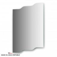Зеркало с частичным фацетом FBS Practica 40x60см