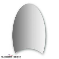 Зеркало с частичным фацетом FBS Practica 50х70см