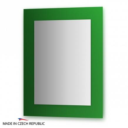 Зеркало на цветном основании FBS Colora 70х90см CZ 0612