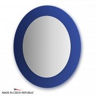 Зеркало на цветном основании FBS Colora 70х80см