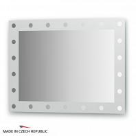 Зеркало FBS Artistica 80х60см