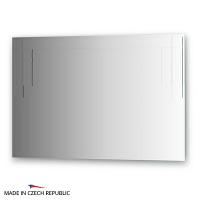 Зеркало с декоративным элементом FBS Decora 90x60см