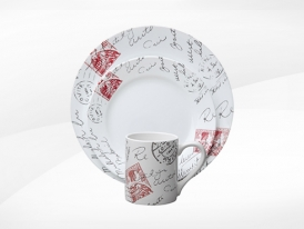 Corelle Sincerely Yours