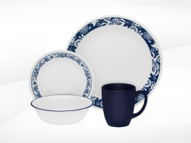 Corelle True Blue
