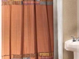 Creative Bath Ribbon Stripe