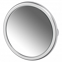 Зеркало косметическое Defesto Pro на вакуумных присосках