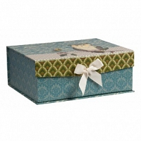 Декоративная коробка Shelby Grande DG Home Decor Cava Décor 2