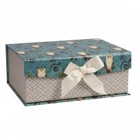 Декоративная коробка Shelby Piccolo DG Home Decor Cava Décor 2