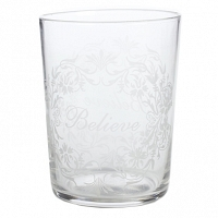 Хрустальный стакан Crystal Believe DG Home Tableware