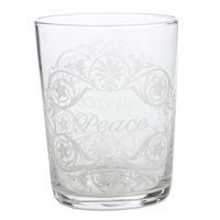 Хрустальный стакан Crystal Peace DG Home Tableware