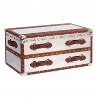 Декоративный чемодан-тумба для хранения Pop Miracle DG Home Decor