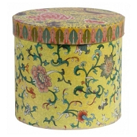 Декоративная коробка Flor DG Home Decor
