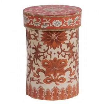 Декоративная коробка Rosso DG Home Decor DG-D-696G