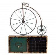 Декоративный ящик для мелочей Retro DG Home Decor