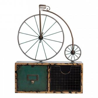 Декоративный ящик для мелочей Retro DG Home Decor DG-D-846