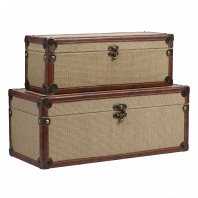 Декоративный чемодан для хранения Malkinson Piccolo DG Home Decor