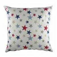 Подушка со звездами Holiday Stars DG Home Pillows