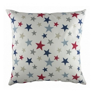 Подушка со звездами Holiday Stars DG Home Pillows DG-D-PL215