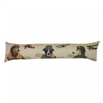 Подушка с принтом Doggie Fighters DG Home Pillows DG-D-PL277