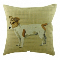 Подушка с принтом Jack Russell DG Home Pillows