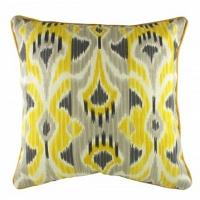 Подушка с орнаментом  Lombok Sundance DG Home Pillows