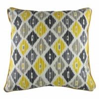 Подушка с орнаментом  Ika Sundance DG Home Pillows