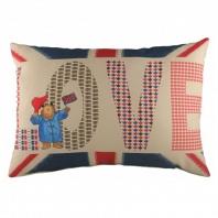 Подушка с принтом Paddington Love DG Home Pillows