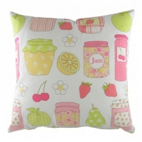 Подушка с принтом Summersdale Coral DG Home Pillows