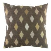 Подушка с орнаментом Moleskin DG Home Pillows