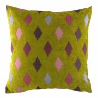 Подушка с орнаментом Avocado DG Home Pillows