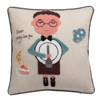 Декоративная подушка Daddy DG Home Pillows