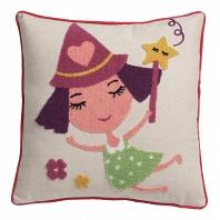 Декоративная подушка Little Girl DG Home Pillows