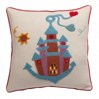 Декоративная подушка Small House DG Home Pillows