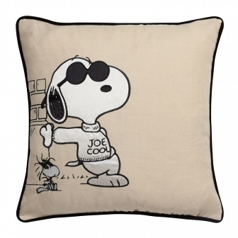 Подушка Snoopy  Promenade DG Home Pillows DG-D-PL368