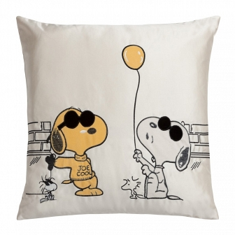 Подушка Snoopy & Woodstock DG Home Pillows DG-D-PL370