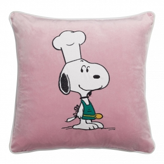 Подушка Snoopy Chef DG Home Pillows DG-D-PL371