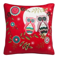 Подушка Owl's Party DG Home Pillows