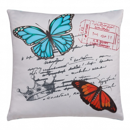 Подушка Le Message Romantique DG Home Pillows DG-D-PL379