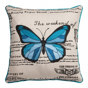 Подушка Arte DG Home Pillows DG-D-PL381