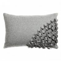 Подушка с объемным узором Alicia Gray DG Home Pillows