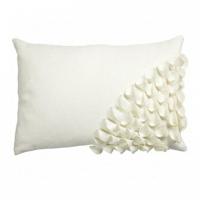 Подушка с объемным узором Alicia White DG Home Pillows