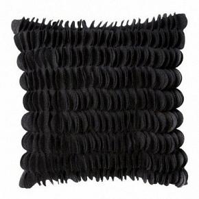 Подушка c узором Sweet Home Dark Gray DG Home Pillows DG-D-PL414