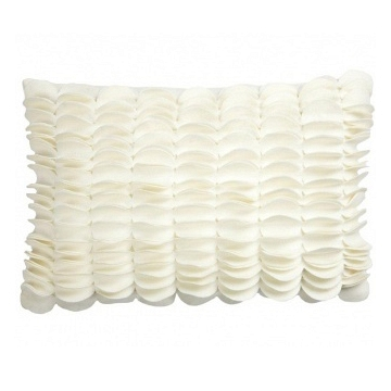 Подушка c узором Sweet Home White 2 DG Home Pillows DG-D-PL419