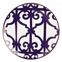 Блюдо Violet Dreams DG Home Tableware