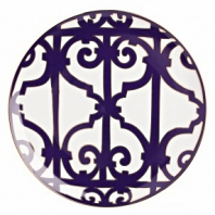 Тарелка Violet Dreams Large DG Home Tableware