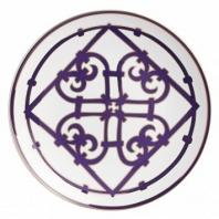 Тарелка Violet Dreams Small DG Home Tableware