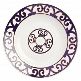Тарелка для супа Violet Dreams DG Home Tableware DG-DW-206