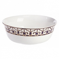 Салатник Violet Dreams DG Home Tableware