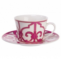 Чайная пара Sienna DG Home Tableware