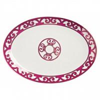 Овальное блюдо Sienna Large DG Home Tableware